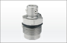 Ball Lock Cylinder