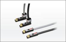 High-Accuracy Sensor for Air Cylinder